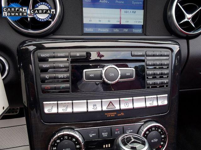 2015 Mercedes-Benz SLK 350 SLK 350 Madison, NC 23