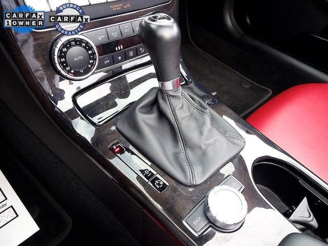 2015 Mercedes-Benz SLK 350 SLK 350 Madison, NC 26