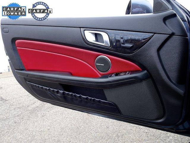 2015 Mercedes-Benz SLK 350 SLK 350 Madison, NC 30