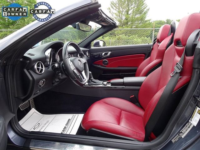 2015 Mercedes-Benz SLK 350 SLK 350 Madison, NC 31