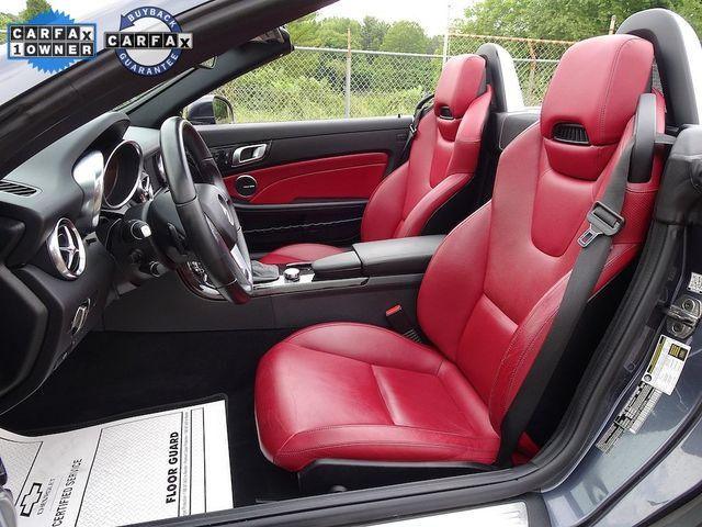 2015 Mercedes-Benz SLK 350 SLK 350 Madison, NC 32