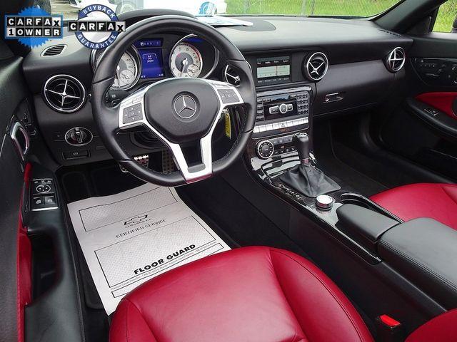 2015 Mercedes-Benz SLK 350 SLK 350 Madison, NC 33