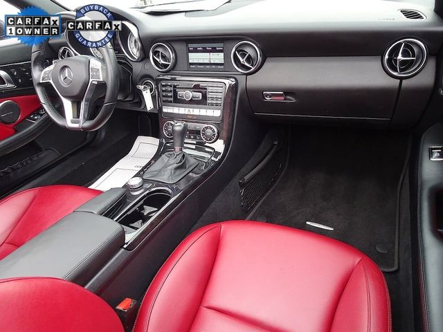 2015 Mercedes-Benz SLK 350 SLK 350 Madison, NC 35