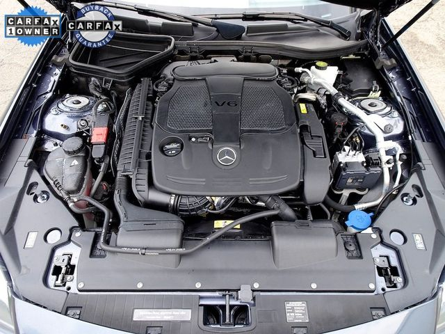 2015 Mercedes-Benz SLK 350 SLK 350 Madison, NC 40