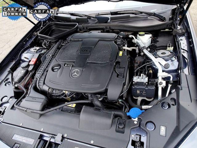 2015 Mercedes-Benz SLK 350 SLK 350 Madison, NC 42