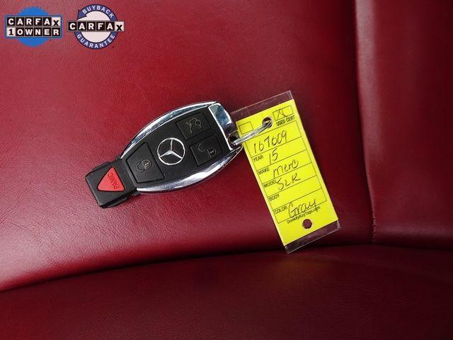 2015 Mercedes-Benz SLK 350 SLK 350 Madison, NC 43