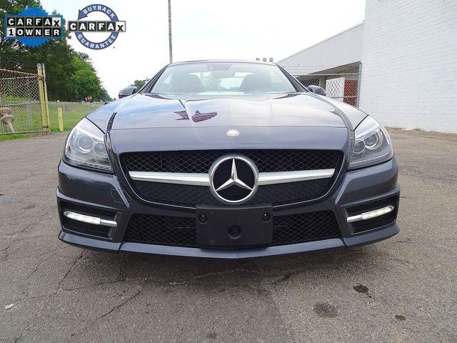 2015 Mercedes-Benz SLK 350 SLK 350 Madison, NC 7