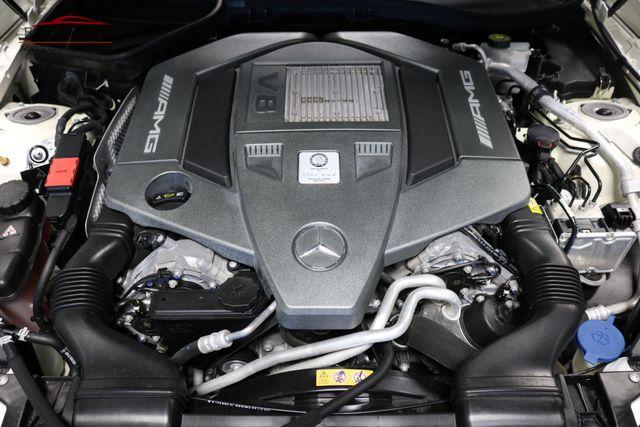 2015 Mercedes-Benz SLK 55 AMG Merrillville, Indiana 8