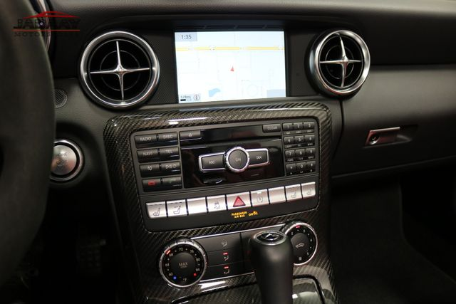 2015 Mercedes-Benz SLK 55 AMG Merrillville, Indiana 18