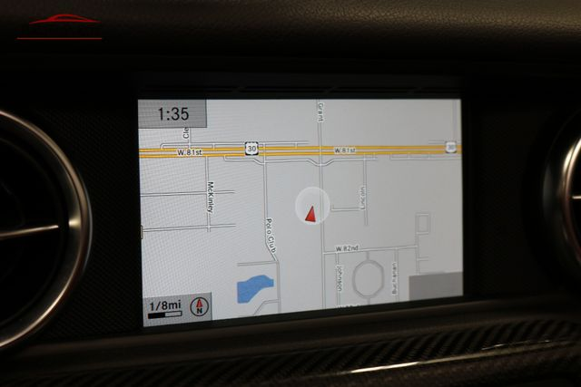 2015 Mercedes-Benz SLK 55 AMG Merrillville, Indiana 19