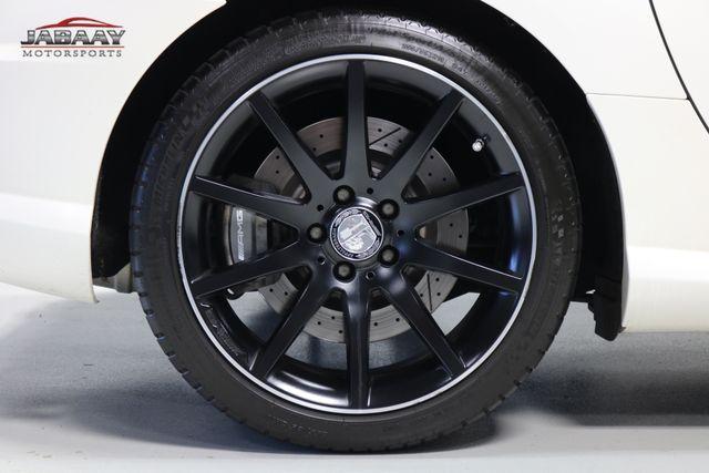 2015 Mercedes-Benz SLK 55 AMG Merrillville, Indiana 47