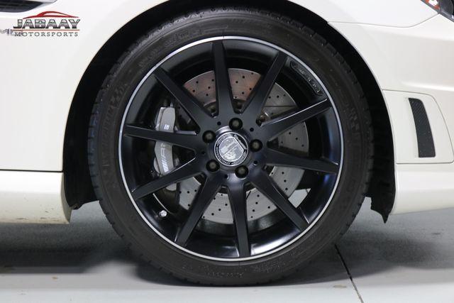 2015 Mercedes-Benz SLK 55 AMG Merrillville, Indiana 48