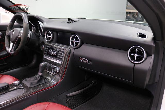 2015 Mercedes-Benz SLK 55 AMG Merrillville, Indiana 15