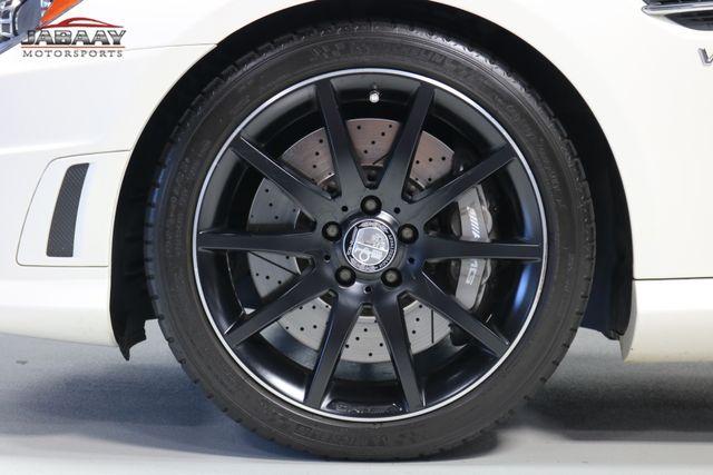 2015 Mercedes-Benz SLK 55 AMG Merrillville, Indiana 45