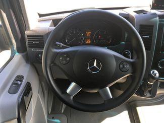 2015 Mercedes-Benz Sprinter 2500 Passenger Vans Chicago, Illinois 12