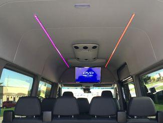 2015 Mercedes-Benz Sprinter 2500 Passenger Vans Chicago, Illinois 5