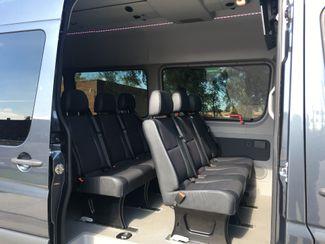 2015 Mercedes-Benz Sprinter 2500 Passenger Vans Chicago, Illinois 6