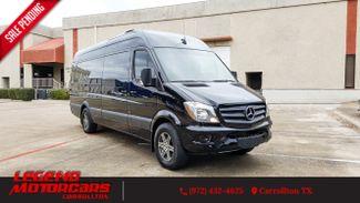 2015 Mercedes-Benz Sprinter Cargo Vans in Carrollton, TX 75006
