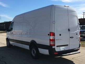 2015 Mercedes-Benz Sprinter Cargo Vans EXT Chicago, Illinois 3