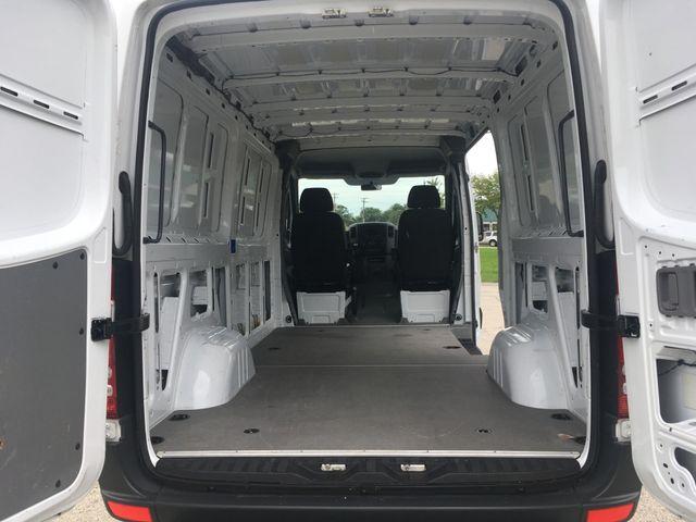 2015 Mercedes-Benz Sprinter Cargo Vans Chicago, Illinois 4