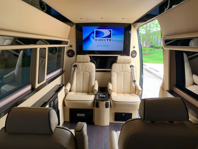 2015 Mercedes-Benz Sprinter Cargo Vans EXT Chicago, Illinois 12