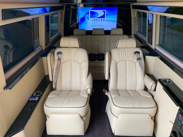2015 Mercedes-Benz Sprinter Cargo Vans EXT Chicago, Illinois 15