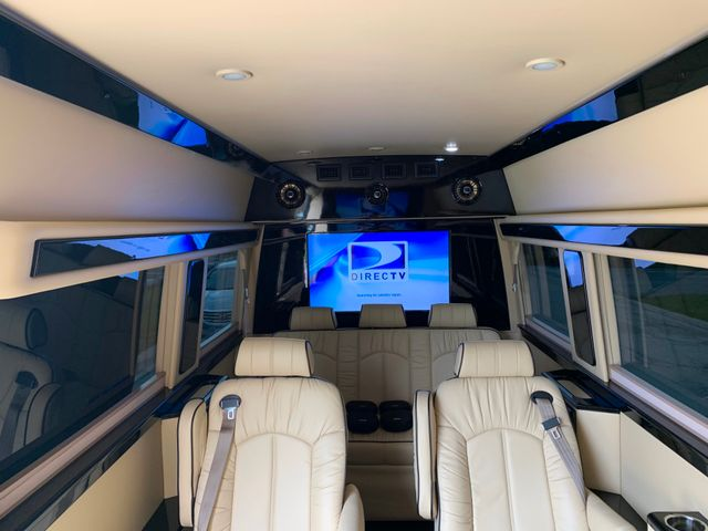 2015 Mercedes-Benz Sprinter Cargo Vans EXT Chicago, Illinois 16