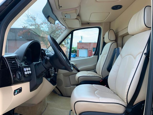 2015 Mercedes-Benz Sprinter Cargo Vans EXT Chicago, Illinois 19
