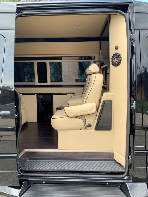 2015 Mercedes-Benz Sprinter Cargo Vans EXT Chicago, Illinois 5