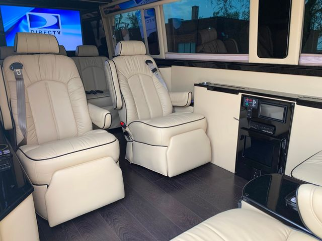 2015 Mercedes-Benz Sprinter Cargo Vans EXT Chicago, Illinois 7