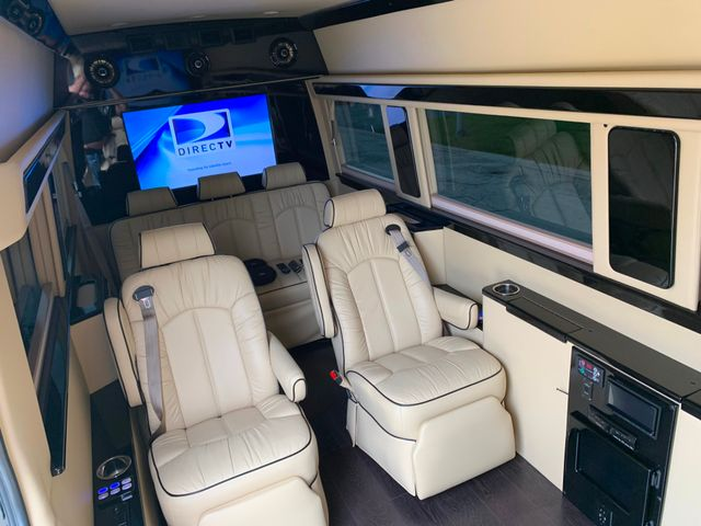 2015 Mercedes-Benz Sprinter Cargo Vans EXT Chicago, Illinois 8