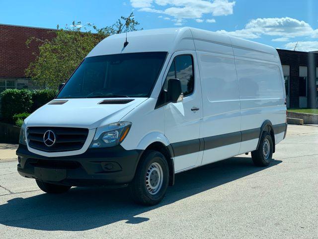 2015 Mercedes-Benz Sprinter Cargo Vans EXT Chicago, Illinois 1