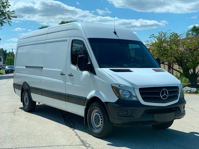 2015 Mercedes-Benz Sprinter Cargo Vans EXT Chicago, Illinois