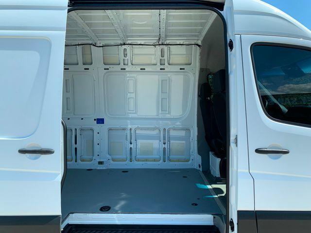 2015 Mercedes-Benz Sprinter Cargo Vans EXT Chicago, Illinois 16