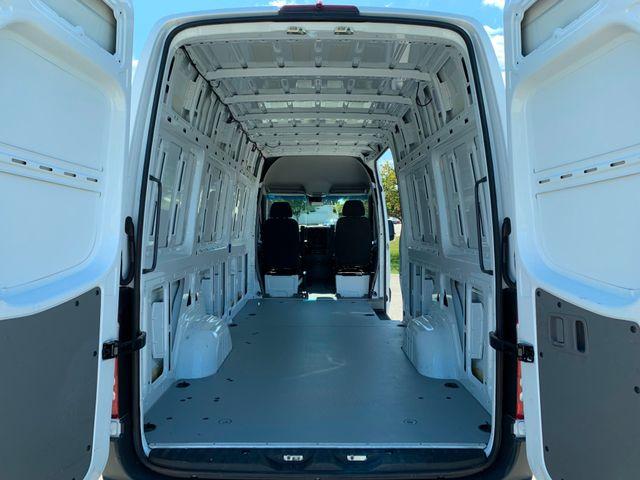 2015 Mercedes-Benz Sprinter Cargo Vans EXT Chicago, Illinois 17