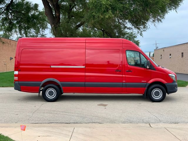 2015 Mercedes-Benz Sprinter Cargo Vans EXT Chicago, Illinois 2