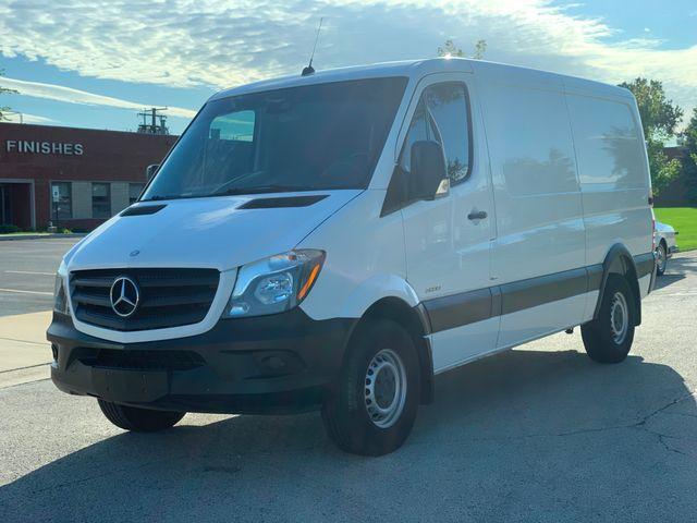 2015 Mercedes-Benz Sprinter Cargo Vans Chicago, Illinois 1