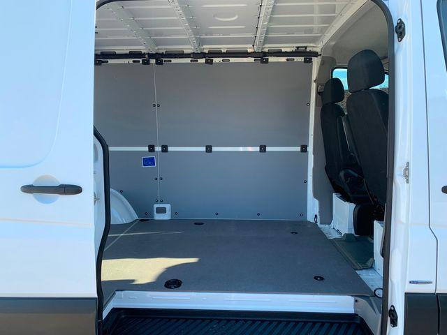 2015 Mercedes-Benz Sprinter Cargo Vans Chicago, Illinois 15