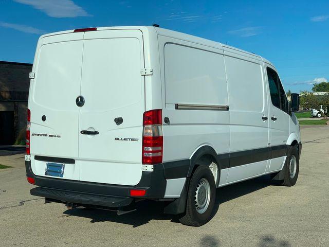 2015 Mercedes-Benz Sprinter Cargo Vans Chicago, Illinois 2