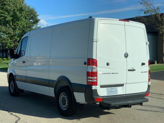 2015 Mercedes-Benz Sprinter Cargo Vans Chicago, Illinois 3