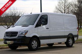 2015 Mercedes-Benz Sprinter Cargo Vans 144 Wheelbase Cargo Van in Dallas, Texas 75220