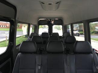 2015 Mercedes-Benz Sprinter Passenger Vans Chicago, Illinois 10