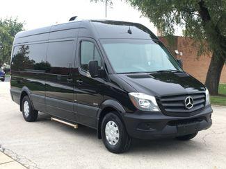 2015 Mercedes-Benz Sprinter Passenger Vans Chicago, Illinois 4