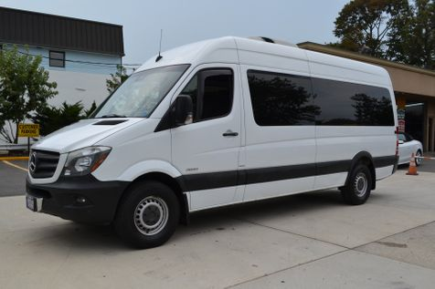 2015 Mercedes-Benz Sprinter Passenger Vans  in Lynbrook, New