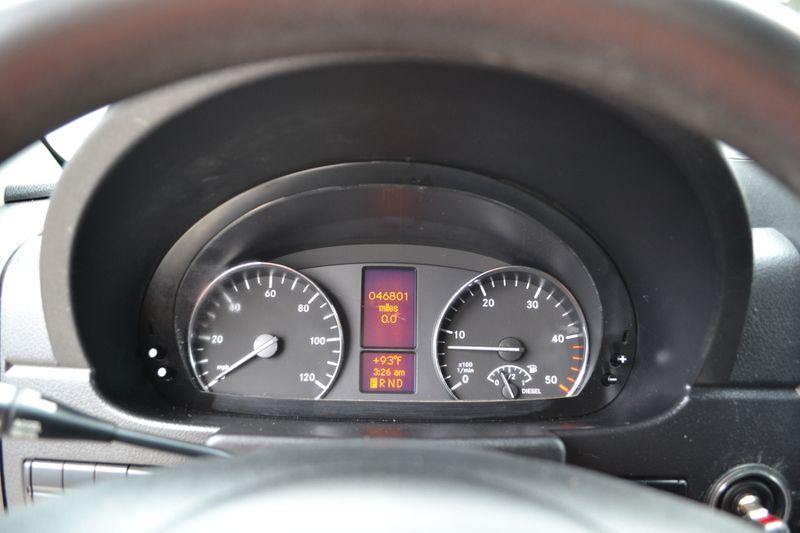 2015 Mercedes-Benz Sprinter Passenger Vans   city New  Father  Son Auto Corp   in Lynbrook, New