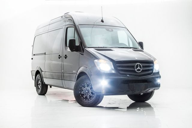 2015 Mercedes-Benz Sprinter Van 2500 High Roof With Many Options in Carrollton, TX 75006
