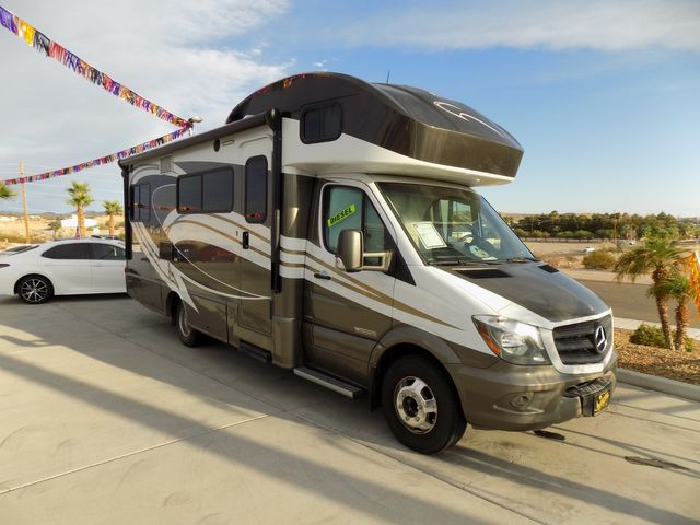 2015 Mercedes-Benz Sprinter WINNEBAGO in Bullhead City, AZ 86442-6452
