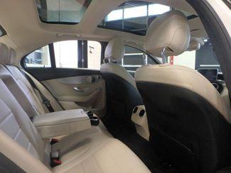 2015 Mercedes C300 4-Matic. STUNNING RIDE, VERY WELL PRESENTED. Saint Louis Park, MN 25
