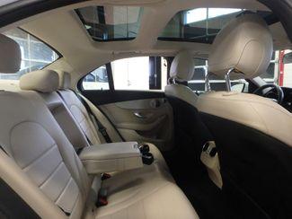 2015 Mercedes C300 4-Matic. STUNNING RIDE, VERY WELL PRESENTED. Saint Louis Park, MN 26