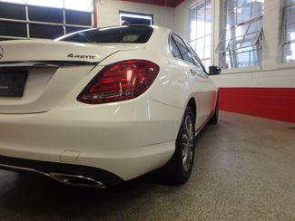 2015 Mercedes C300 4-Matic. STUNNING RIDE, VERY WELL PRESENTED. Saint Louis Park, MN 35